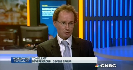 tom elliot cnbc oct 14