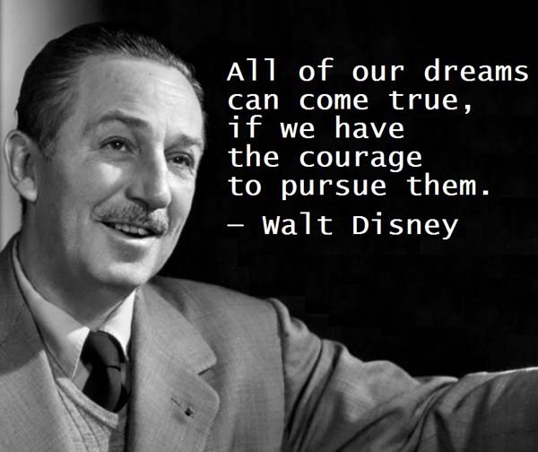 Walt-Disney-on-Dreams
